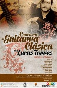 concierto de guitarra
