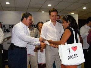 Tras cumplirse los primeros 100 días del nuevo Gobierno de Chiapas (1)