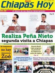 Chiapas-Hoy