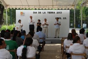 Concluye con éxito Ecorecikla 2013