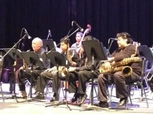 dia del jazz