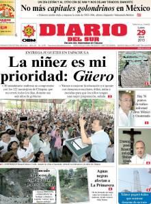diariodelsur