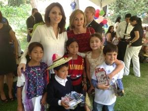 DIF_Festejo Día del Niño