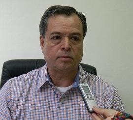 Dr. Maximiliano