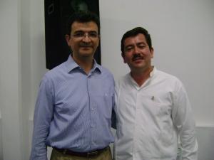 foto firma de convenio.