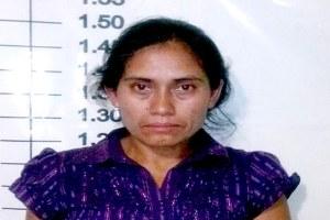 Magdalena Morales García