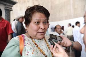 Marina Patricia Jimenez.