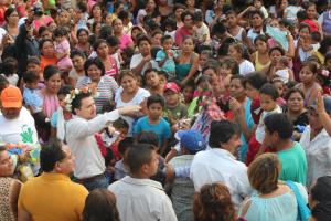 Recorre Tuxtla Fernando Castellanos B