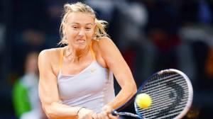 Tennis WTA Tournament in Stuttgart