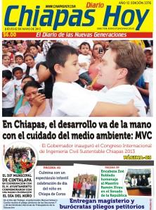 Chiapas Hoy