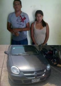 FCOM - Dos mas por robo a elektra 04-05-2013