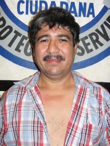 FNB - Agresivo sujeto detenido por lesiones