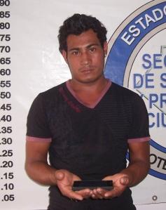 FNB - Detienen PEP y SPM a sujeto por robo
