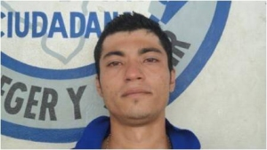 FNB - Sujeto detenido por violencia familiar